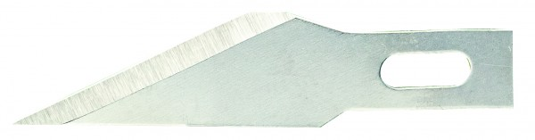 Vallejo Tool 11 Classic Fine Point Blades(5)-for no.1 handle