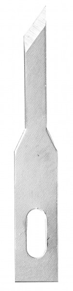 Vallejo Tool 68 Stencil Edge Blades (5) - for no.1 handle