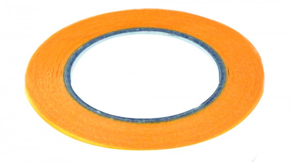 Vallejo Tool Precision Masking Tape 1mmx18m - Twin Pack