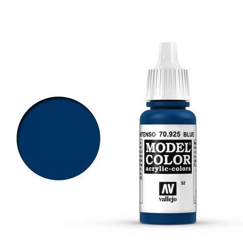 Vallejo Model Color: 052 Blau (Blue), 17 ml (925)