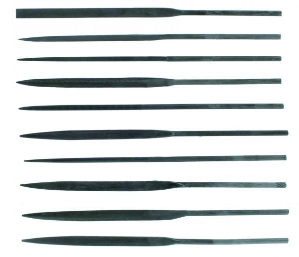 Vallejo Tool Budget needle file set (10)