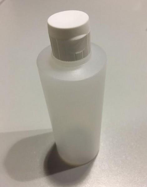 Vallejo Model Color: Vallejo Empty Bottle White Cap 200ml