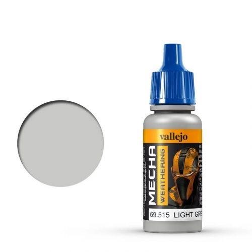 Mecha Color 515 Light Grey Wash 17 ml.