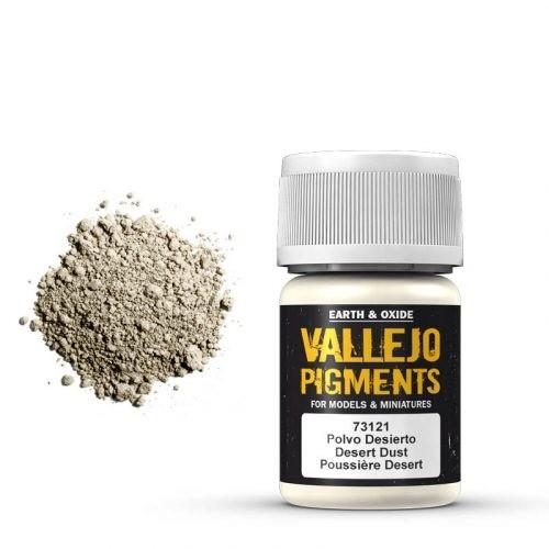 Vallejo Pigment Desert Dust 30ml