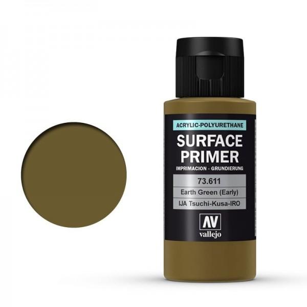 Vallejo Surface Primer Ija Tutikusa-Iro (60ml)