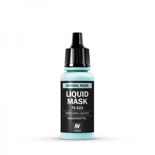 Vallejo Model Color: Liquid Mask 32 ml