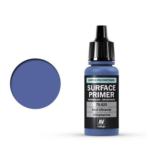 Vallejo Surface Ultramarine 17ml