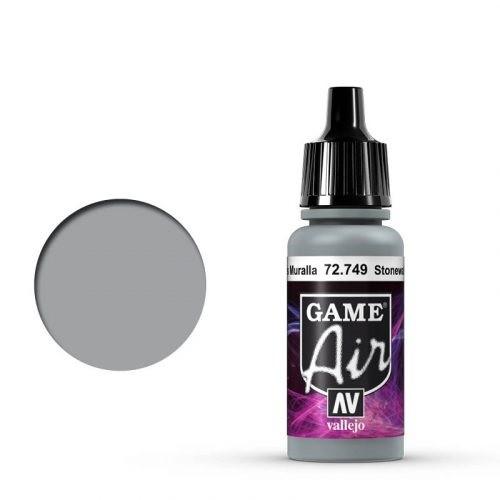 Vallejo Game Air 749 Stonewall Grey, 17 ml