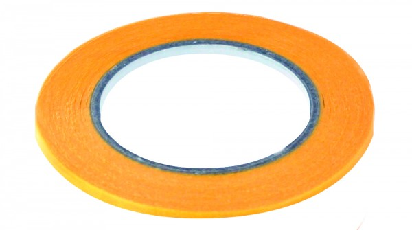 Vallejo Tool Precision Masking Tape 2mmx18m - Twin Pack