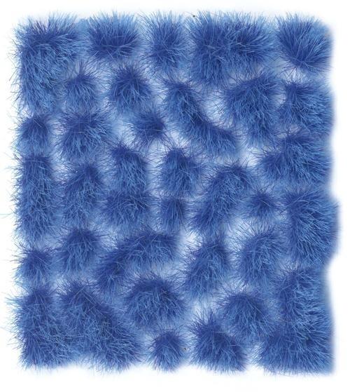 Vallejo Scenery: Fantasy Tuft - Blue