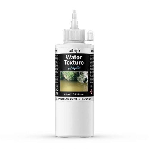 Still Water Clear (200 ml)