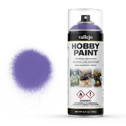 Vallejo Hobby Paint Spray Alien Purple (400ml.)