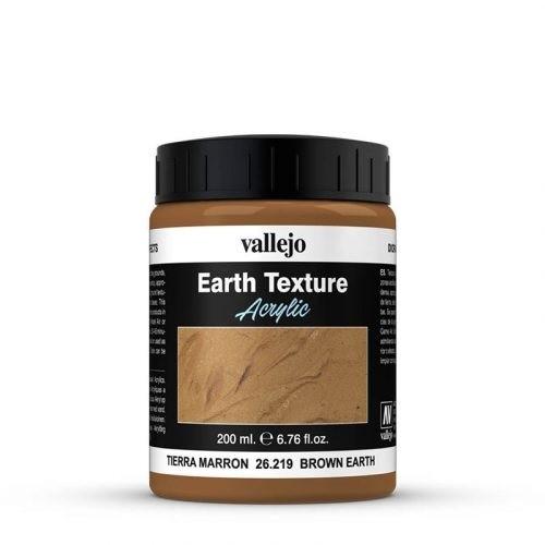 Brown Earth (200 ml)