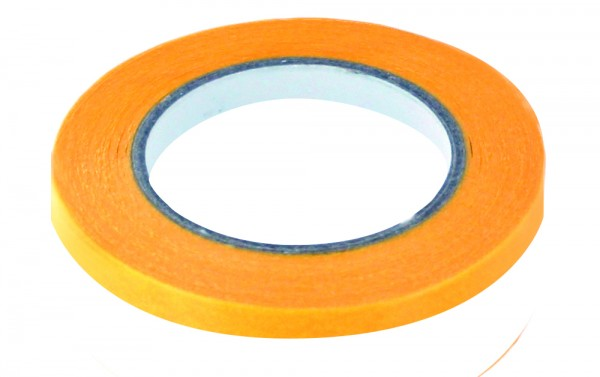 Vallejo Tool Precision Masking Tape 6mmx18m - Twin Pack