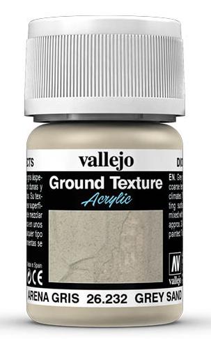 Vallejo Pigment Sandy Paste 30ml