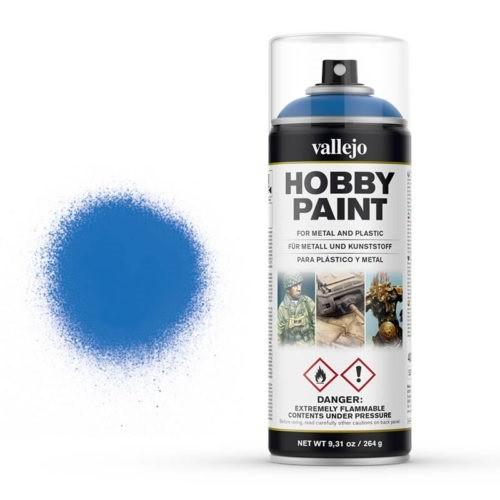 Vallejo Hobby Paint Spray Magic Blue (400ml.)