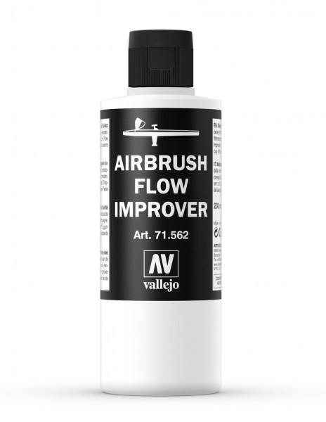 Vallejo Airbrush Flow Improver (200ml)