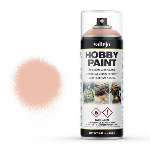 Vallejo Hobby Paint Spray Pale Flesh (400ml.)