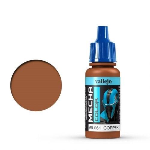 Mecha Color 061 Copper 17 ml.