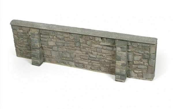Ardennes Village Wall 14x7